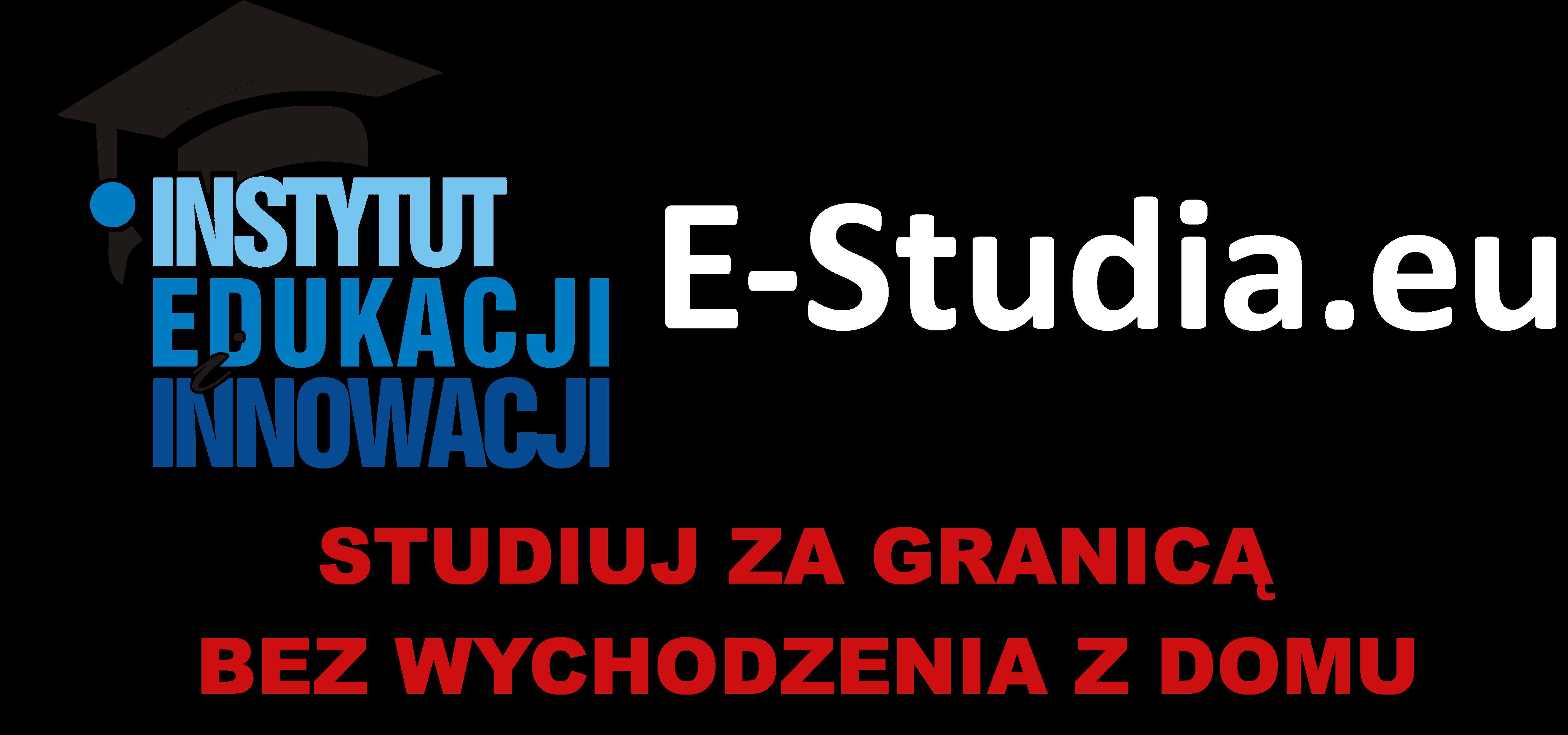 E-Studia.eu – Studia za granicą bez wychodzenia z domu